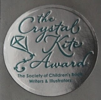 SCBWI Crystal Kite Award