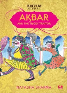 Akbar and the Tricky Traitor from the History Mystery Series, Duckbill
