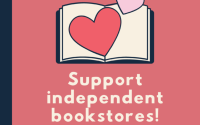 The Stories Behind Indie Bookstores!